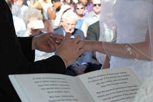 Photo #6: Rev. Samantha L. Hear - Raleigh Wedding Officiant
