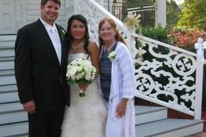 Photo #5: Rev. Samantha L. Hear - Raleigh Wedding Officiant