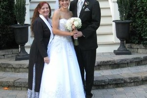 Photo #3: Rev. Samantha L. Hear - Raleigh Wedding Officiant