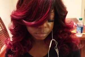 Photo #3: FLAWLESS SEW INS, Custom Wigs, Makeup Services & More!