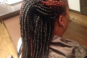 Photo #8: Hair Specials! BOX BRAIDS $65