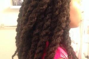 Photo #6: Hair Specials! BOX BRAIDS $65