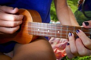 Photo #1: Ukulele Lessons For All Ages