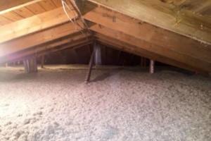 Photo #1: Bros insulation