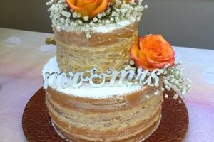 Photo #7: Custom Made Cakes