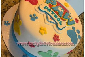 Photo #6: Custom Made Cakes