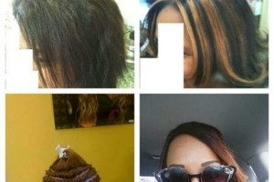 Photo #11: DOMINICAN BLOWOUT $ 29.99.......
