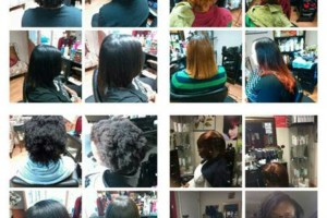 Photo #9: DOMINICAN BLOWOUT $ 29.99.......