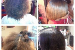 Photo #2: DOMINICAN BLOWOUT $ 29.99.......
