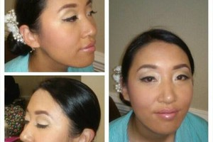 Photo #8: MAKEUP FOR ALL OCCASIONS! BRIDAL, COCKTAIL & MUCH MORE
