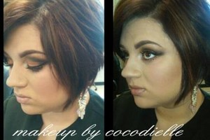 Photo #7: MAKEUP FOR ALL OCCASIONS! BRIDAL, COCKTAIL & MUCH MORE