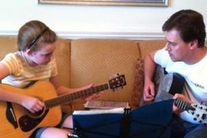 Photo #1: Powerstrings LLC. Guitar Lessons