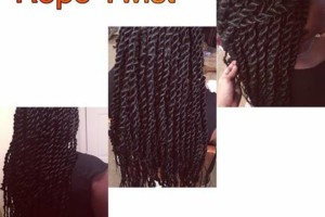 Photo #23: Box Braids, Senegelease Twist, Kids Styles and More!!!!