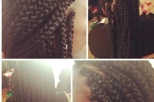 Photo #16: Box Braids, Senegelease Twist, Kids Styles and More!!!!
