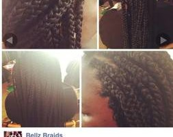 Photo #15: Box Braids, Senegelease Twist, Kids Styles and More!!!!