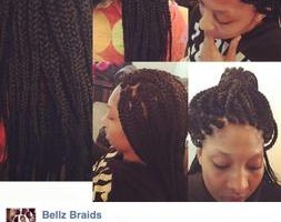 Photo #14: Box Braids, Senegelease Twist, Kids Styles and More!!!!