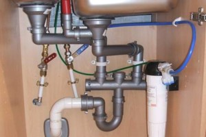Photo #2: Lion King Plumbing Repair & Services