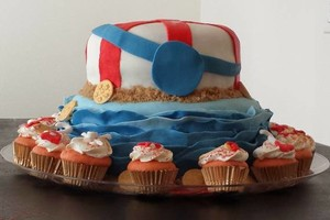 Photo #4: Kersey Cakes for all occasions!