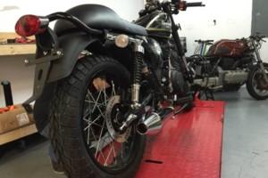 Photo #1: Peak City Cyclewerks. Motorcycle /Scooter/ Moped Repair