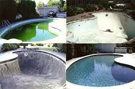 Photo #2: SWIMMING POOL REMODELING... TILE, COPING, PLASTER, ACID WASH, MASTIC