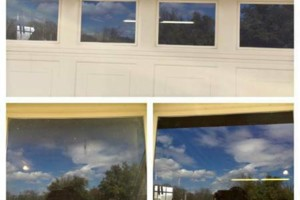 Photo #7: 15% OFF RESIDENTIAL WINDOW CLEANING! LIMITED TIME!
