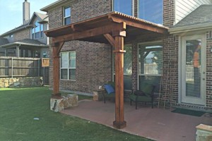 Photo #10: All American Outdoor Construction