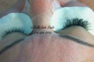 Photo #2: BEAUTIFUL EYELASH EXTENSIONS & TEETH WHITENING!