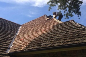 Photo #8: Local, experienced Roofing Company. A+ with BBB Trust SELECT ROOFING!