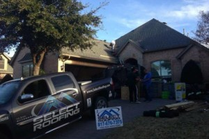 Photo #7: Local, experienced Roofing Company. A+ with BBB Trust SELECT ROOFING!