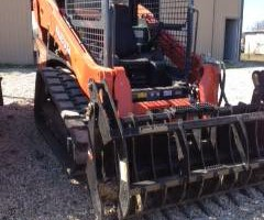 Photo #4: Bobcat/ trench/trailer and dump truck service/Landscaping