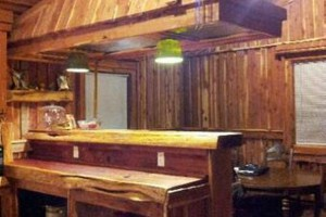 Photo #24: Paul Bunyan Builders. Custom Bar or Gameroom