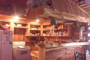 Photo #23: Paul Bunyan Builders. Custom Bar or Gameroom