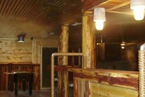 Photo #16: Paul Bunyan Builders. Custom Bar or Gameroom