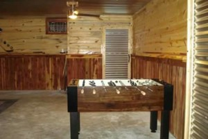 Photo #7: Paul Bunyan Builders. Custom Bar or Gameroom