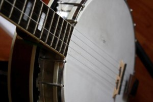 Photo #1: Bluegrass Banjo Lessons
