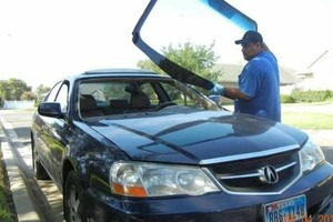 Photo #3: J&M AUTO GLASS by ANDY or JOE. Free mobile service!