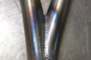 Photo #1: TIG WELDING + ALUMINUM