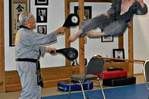 Photo #2: Beginners Hapkido (Korean Self-Defense) in Fort Worth!!