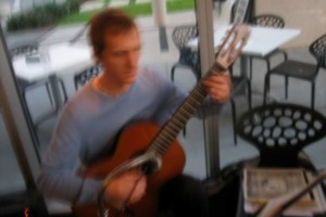 Photo #1: Guitar Lessons w/ Experienced Professional