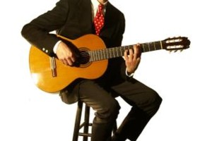 Photo #3: Guitar Lessons w/ Experienced Professional