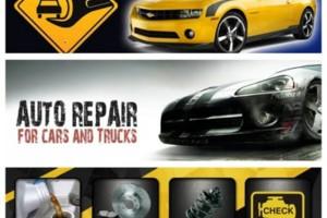 Photo #1: Auto Repair. Barbarian Cycle & Auto