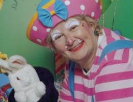 Photo #1: BUBBLES THE CLOWN