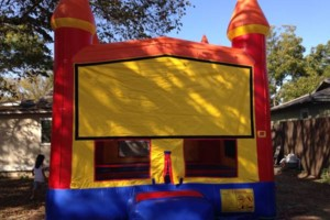 Photo #2: Bounce House For Rent-Renta de Brincolines - $65