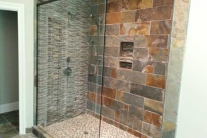 Photo #15: IMPERIAL GLASS TX. SHOWER GLASS...