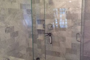 Photo #13: IMPERIAL GLASS TX. SHOWER GLASS...