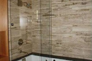 Photo #9: IMPERIAL GLASS TX. SHOWER GLASS...