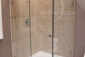 Photo #7: IMPERIAL GLASS TX. SHOWER GLASS...