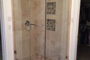 Photo #4: IMPERIAL GLASS TX. SHOWER GLASS...