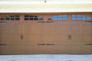 Photo #5: Omar's Garage Doors