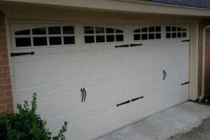 Photo #4: Omar's Garage Doors